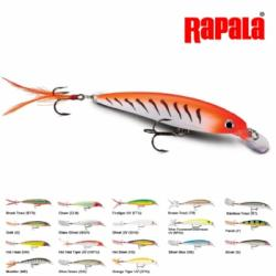 Isca artificial Rapala X-Rap XR-8