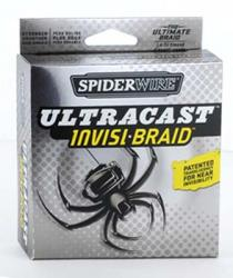 Linha Ultracast Invisi-Braid 300 YARD