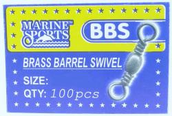 Girador Marine Sposts Gold  com 100 pe�as