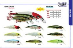 ISCA MARINE SPORTS SAVAGE 65